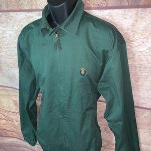 Chaps Ralph Lauren jacket men's size large